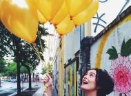 Gratitude Wednesday: Why Joy Is Terrifying
