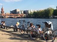 Why is Berlin so Unfriendly?