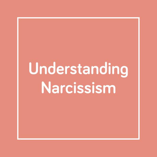 understanding narcissism.001
